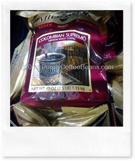 Millstone Coffee discontinued