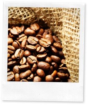 bulk coffee beans
