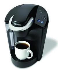 Keurig single cup coffee b40 elite model