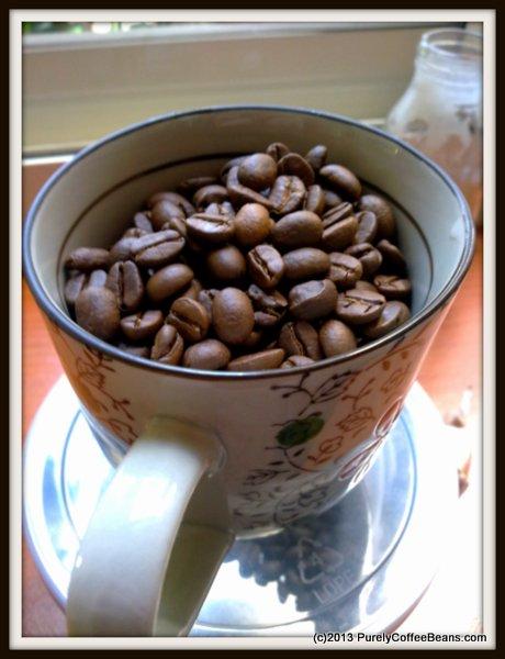 monsoon-malabar-coffee-beans-shot-in-sunlight