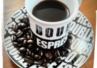 Espresso Photography Shots