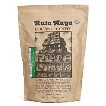 Ruta Maya® Organic Decaffeinated Coffee