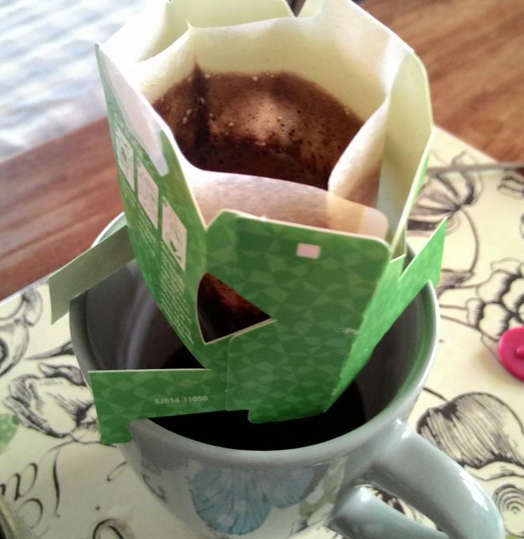 coffee drip bags secrets