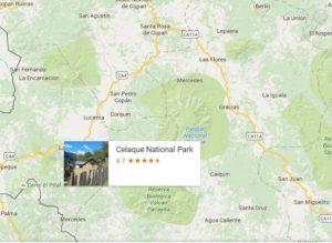 celaque national park honduras