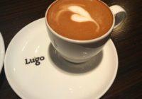 Espresso Macchiato a la Lugo!