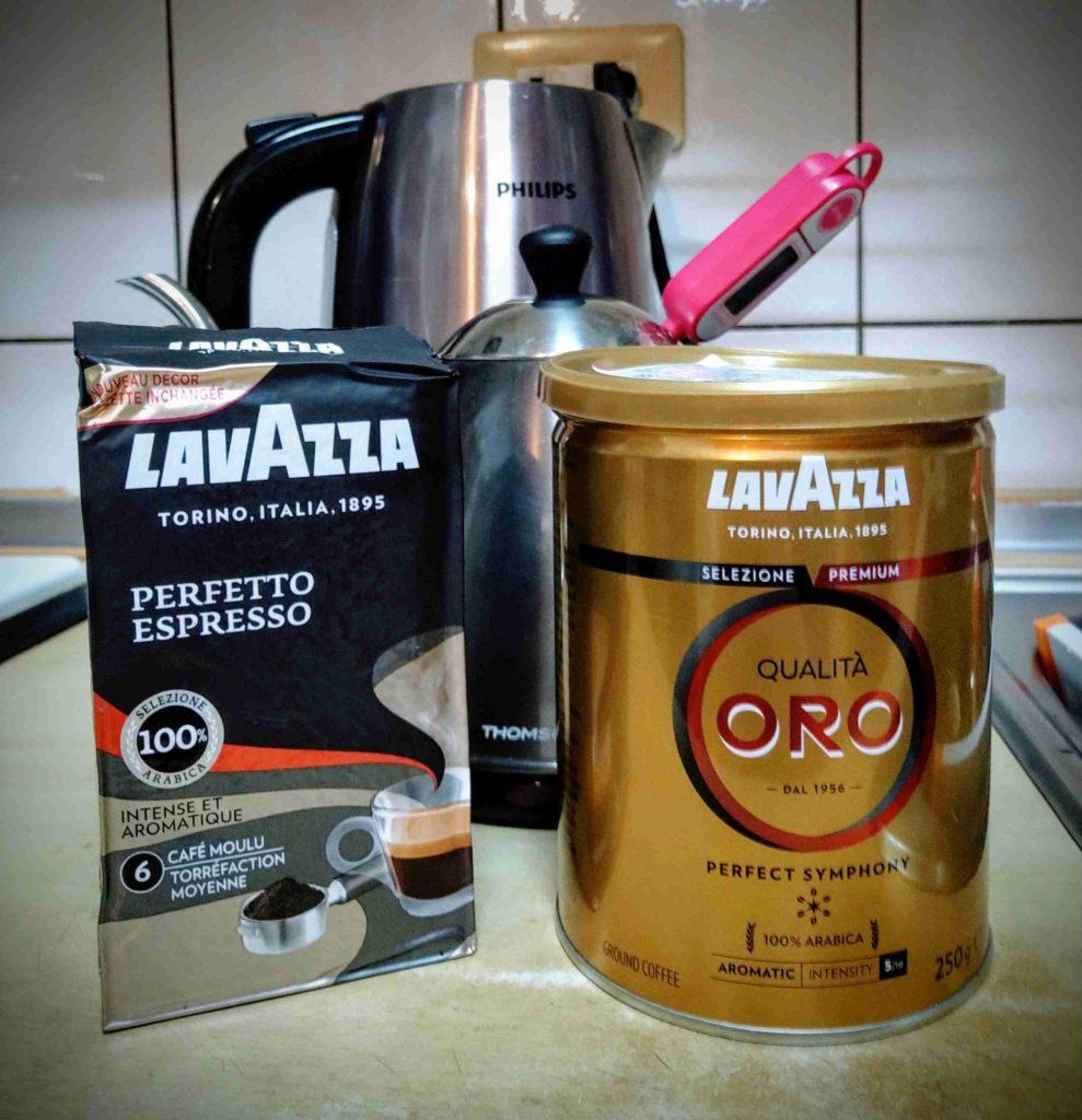 best coffee brands in my kitchen!